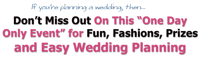 Hudson Valley Bridal Shows