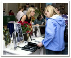 NY wedding expos
